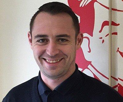 Alan Byrne